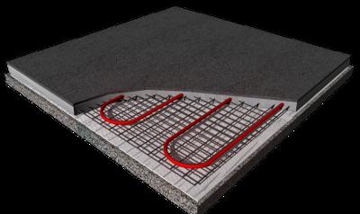4620 Ultra Concrete Underpad
