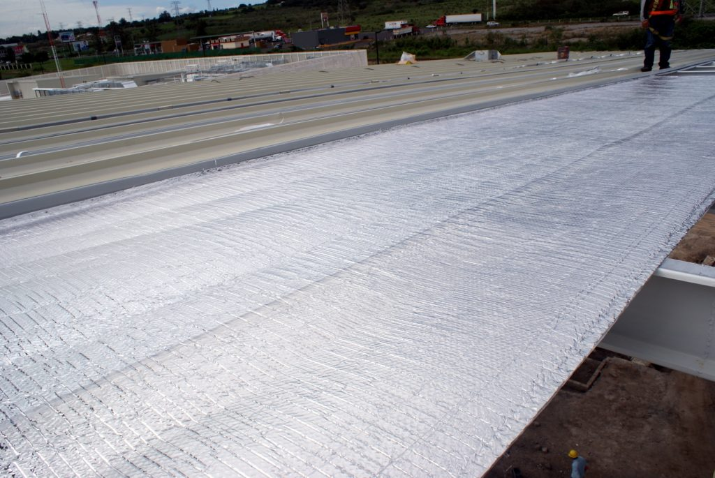 rFOIL Reflective Insulation and Radiant Barriers - Safe, Clean ...