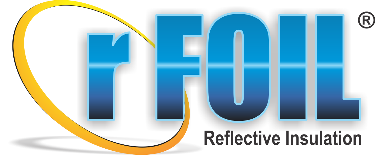 For Reflective Insulation Choose rFOIL