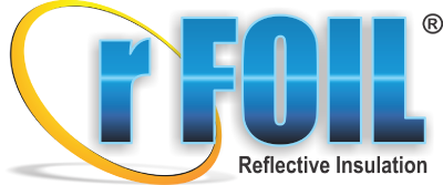 rFOIL logo